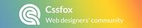 CSS Fox